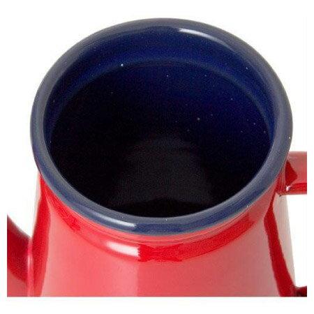 琺瑯咖啡壺 1.1L ENABE023RE NITORI宜得利家居 6