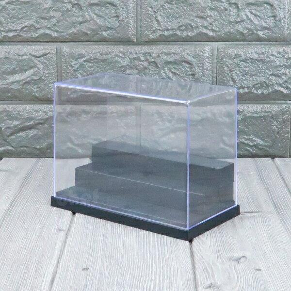 聯府13R公仔陳列盒公仔盒公仔展示盒模型展示盒DB-13-大廚師百貨 0
