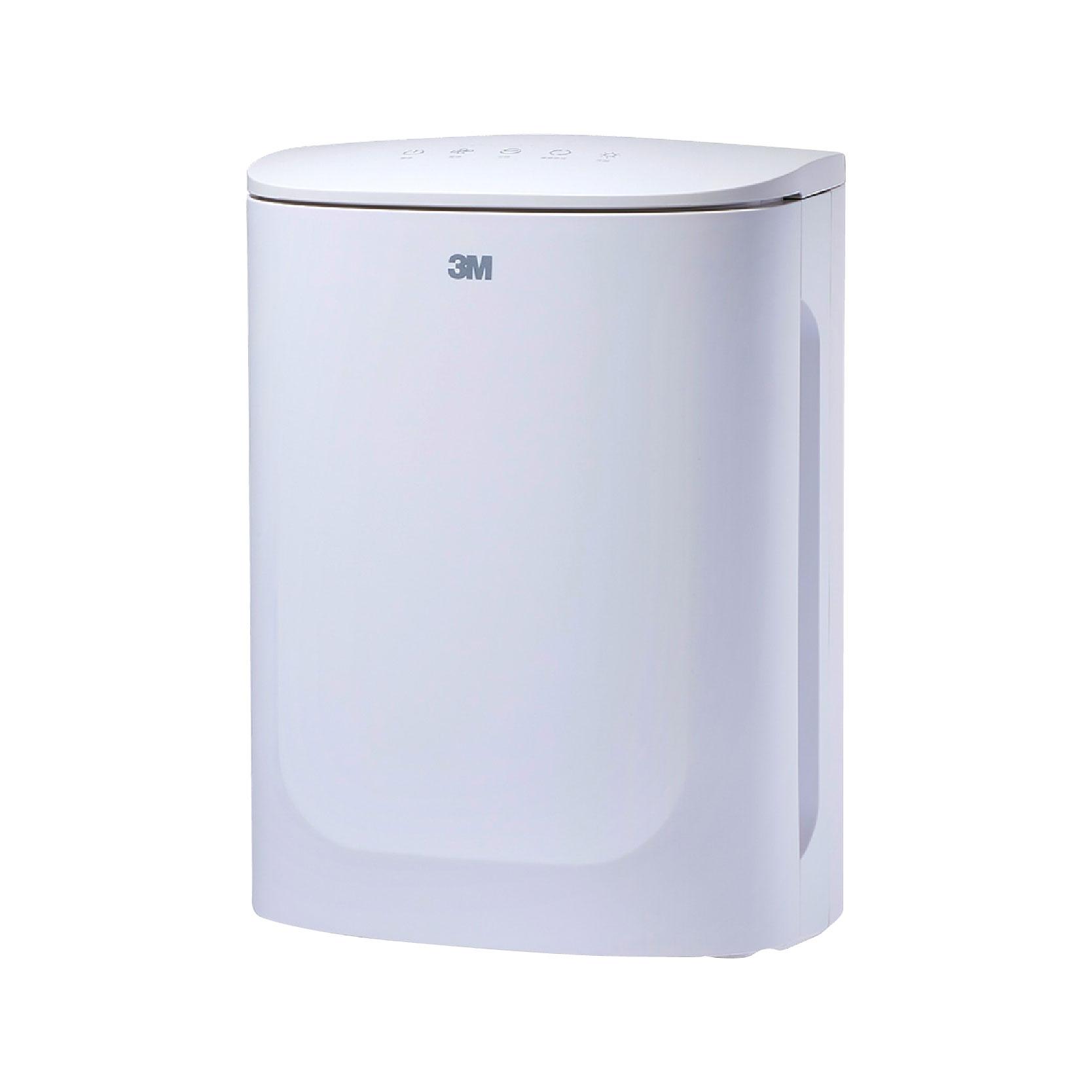 3M 淨呼吸空氣清淨機 FA-U90 除臭 除菌 吸附灰塵 空氣清淨機 強效過濾 除去過敏原 活性碳濾網 負離子清淨