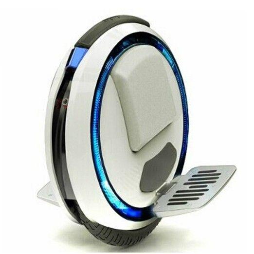 Ninebot one 可更換輪殼顏色、超炫智能LED彩光色彩氛圍燈