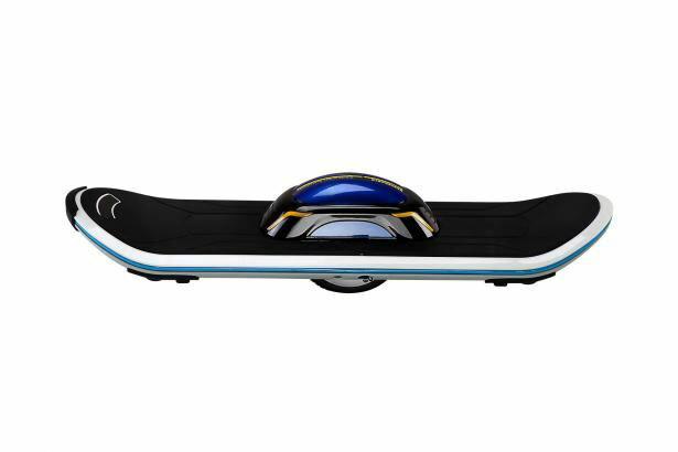 太空款單輪電動車 『新款上市』輕盈、隨身可手提攜帶滑板造型智能獨輪平衡車