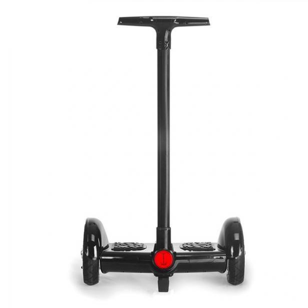 TT體感手把平衡車8吋 可拆式手把設計輕巧方便,環保體感車、智能電動車