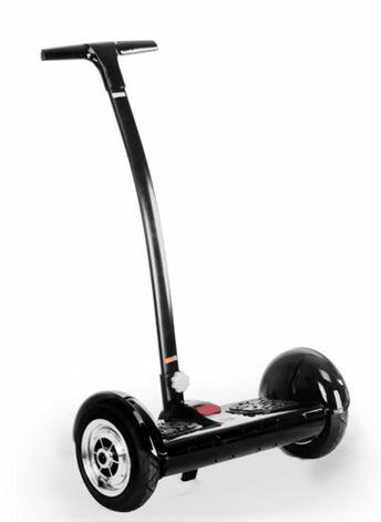TT體感手把平衡車10吋 可拆式手把設計輕巧方便,環保體感車、智能電動車