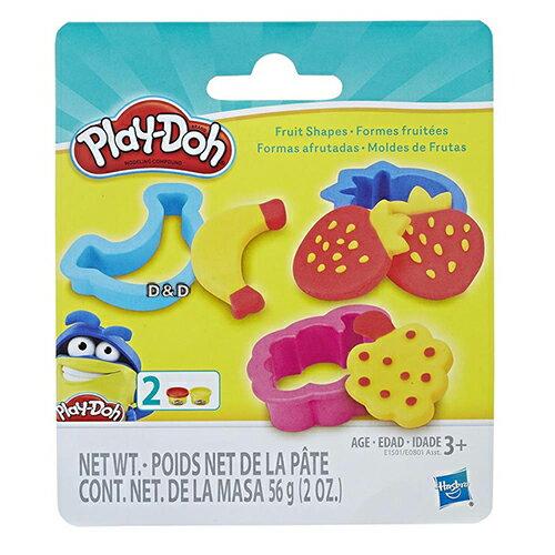 《Play-Doh培樂多》STORM基本模具