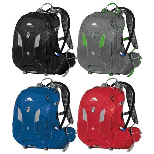 High Sierra Riptide 25 Backpack - Cobalt Blue 2