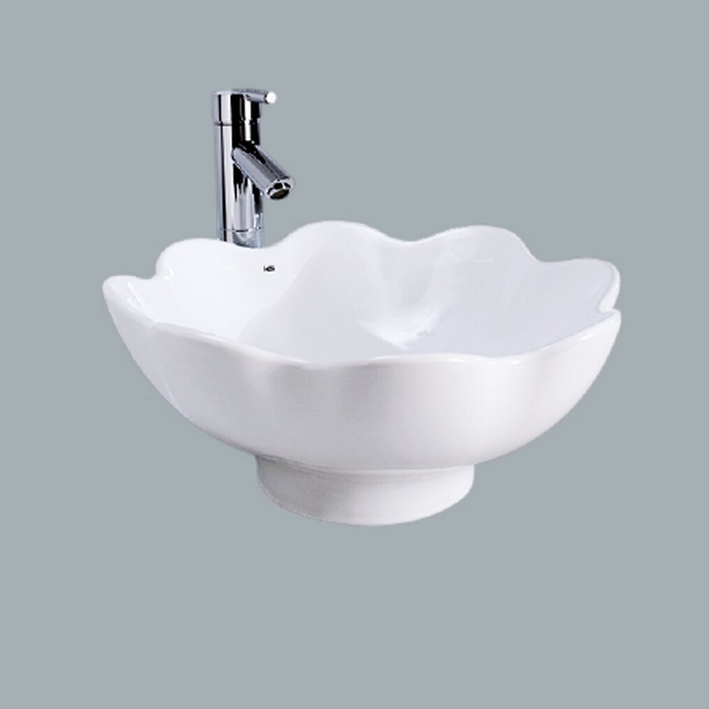 HCG檯面上洗臉盆 / 不含水龍頭 / L101Adb - 限時優惠好康折扣