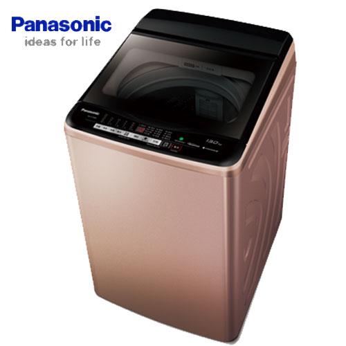 <br/><br/>  【感恩有禮賞】Panasonic 國際 NA-V188EB-T  17KG 直立式變頻洗衣機  ECONAVI+nanoe? X 雙科技系列<br/><br/>