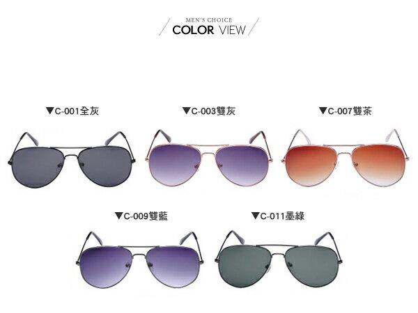 ☆BOY-2☆【N5013】太陽眼鏡 經典明星款墨鏡 1