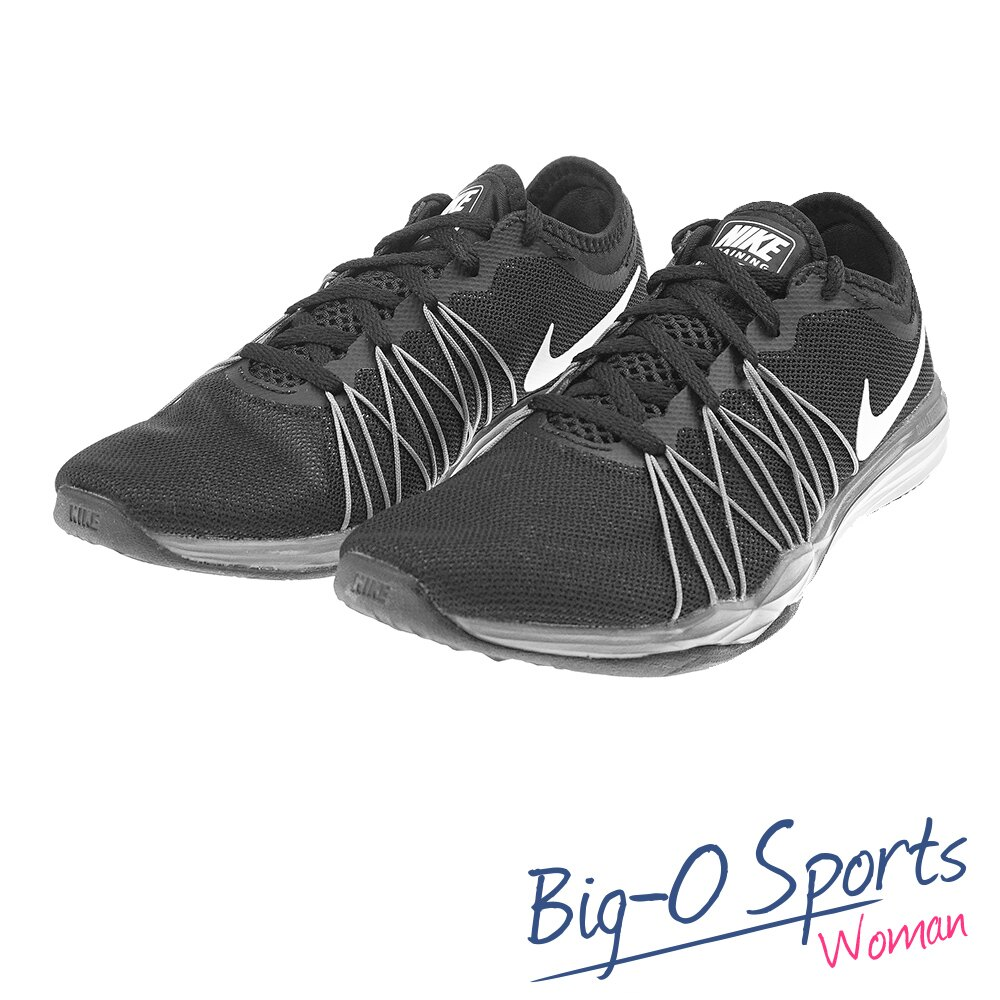 NIKE 耐吉 WMNS NIKE DUAL FUSION TR HIT 慢跑鞋 女 844674001 Big-O Sports