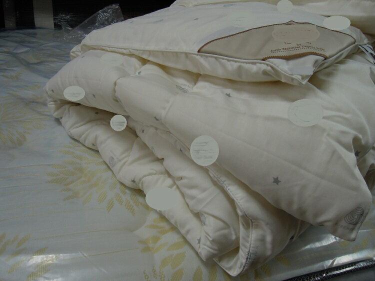 [床工坊](台灣製造)(國際羊毛局認證)100%美麗諾羊毛被----全年供應 1