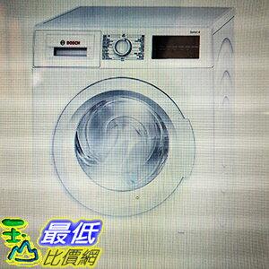 至12  17 如果沒搶到鄭重道歉  W113190 BOSCH 7KG 獨立式洗衣機