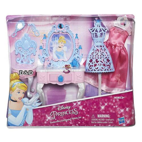 《 Disney 迪士尼 》迪士尼公主情境遊戲組 - 灰姑娘 - 限時優惠好康折扣