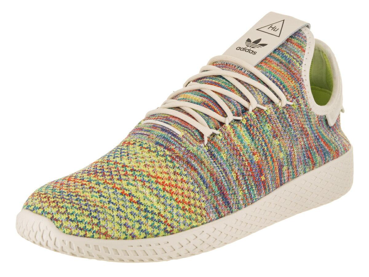 3c4729ae9 Adidas Men s Pharrell Williams Tennis HU PK Originals Tennis Shoe 0