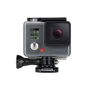 GoPro HERO+ LCD CHDHB-101-CT進階螢幕版運動攝影機