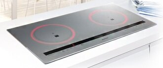 Panasonic 國際牌 KY-E227D IH調理爐 【零利率】※熱線07-7428010