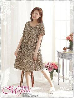 [瑪嘉妮Majani]中大尺碼睡衣-棉質居家服 睡衣 舒適好穿 寬鬆 有特大碼 特價299元 sp-230