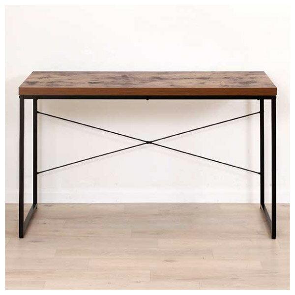 ◆書桌 N STAIN 120 BR NITORI宜得利家居 2