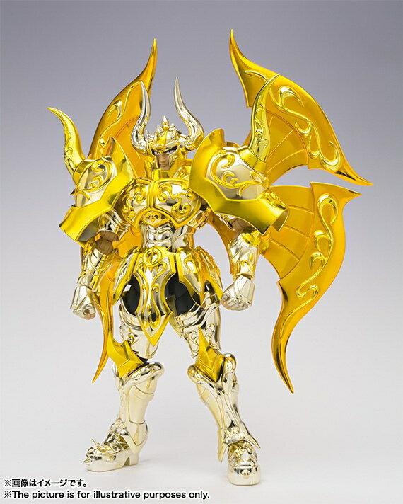◆時光殺手玩具館◆ 現貨 聖鬥士星矢 聖衣神話EX 金牛座 亞魯迪巴蘭 神聖衣
