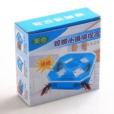 【省錢博士】蟑螂捕捉器 / 蟑螂誘捕器 / 方便有效