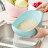 【省錢博士】創意廚房洗菜籃子濾水篩 / 洗米篩小工具 39元 - 限時優惠好康折扣