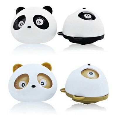 【省錢博士】熊貓汽車出風口香水車 / 用風口香 / 水熊貓粒粒香車載香水