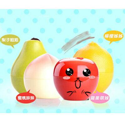 【省錢博士】水果護手霜 / 水潤保濕護手霜30g / 4種