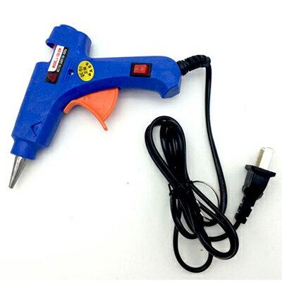 【省錢博士】DIY手工必備熱熔膠槍 / 帶開關 / 隨機色
