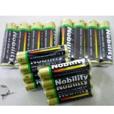 【省錢博士】3號 / 4號電池 / 4顆