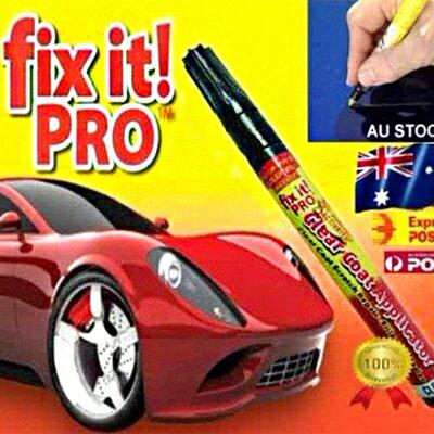 【省錢博士】汽車烤漆修護筆 / 美容筆 / 補漆筆