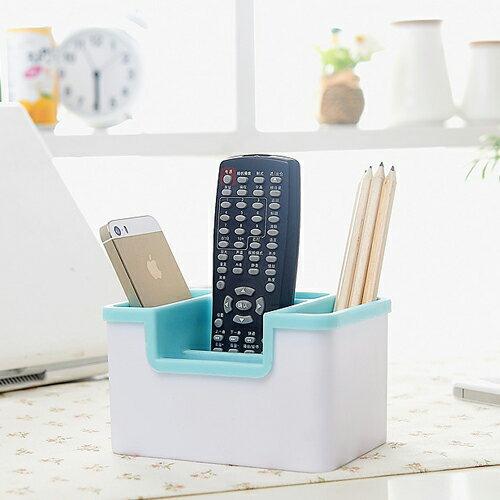 【省錢博士】家居日用品長方形收納盒 / 隨機出色 0