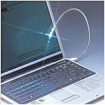 【省錢博士】LED燈上網燈 / USB /  筆記本照明燈 / 彎曲燈 / 筆記本燈 - 限時優惠好康折扣