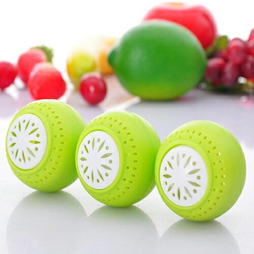 【省錢博士】fridgeballs 冰箱保鮮球 / TV熱銷產品 / 3顆入 69元 - 限時優惠好康折扣