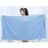 【省錢博士】超細纖維魔術浴巾 / 吸水力超強情侶 / 親子浴巾 2
