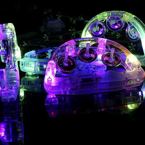 發光搖鈴發光鈴鐺【省錢博士】演唱會KTV聚會兒童玩具/顏色隨機 0