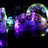 【省錢博士】發光搖鈴發光鈴鐺  /  顏色隨機 0