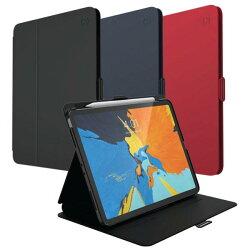 Speck Balance Folio iPad Pro 11吋 多角度側翻式皮套