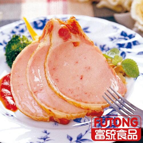 《全店699免運 沙拉輕食推薦款》【富統食品】火焰山焙燒里肌1KG 0