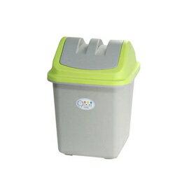 ~nicegoods~小管家~環保垃圾桶^(16公升^) ^(掀蓋 塑膠 上蓋^)