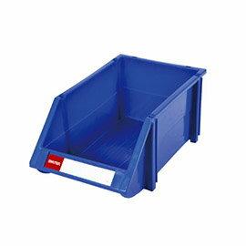 【nicegoods】 耐衝擊整理盒(20.8x35.3x15.5)(塑膠盒 整理盒 收納盒)
