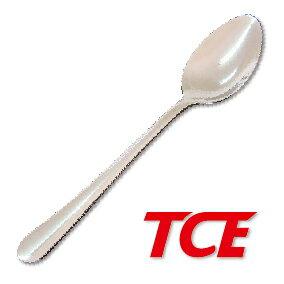[TCE]T1203 Dessert Spoon點心匙 18-10不鏽鋼鏡面