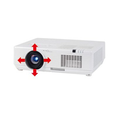 JECTOR LCD互動投影機(MF655N)
