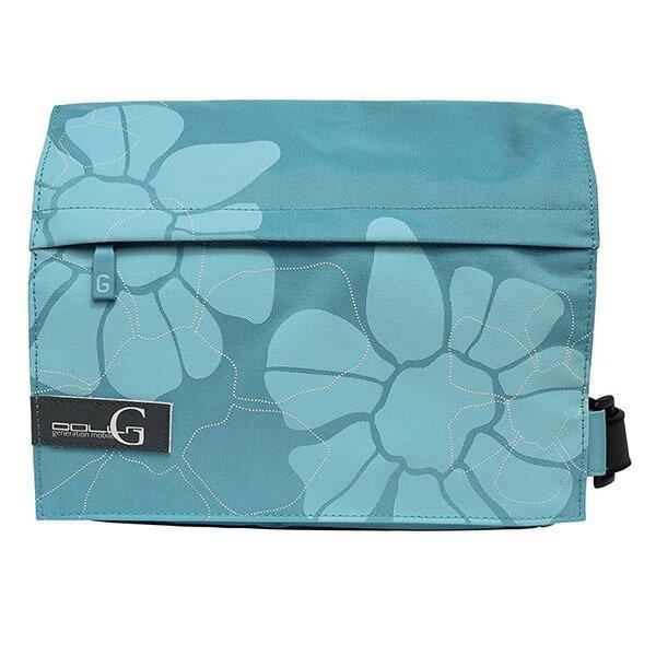 [破盤價]Golla 北歐潮流相機包-花瓣藍-【禾雅】(G1008)