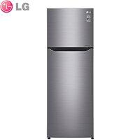 LG電子到LG 樂金 GN-L397SV 315L 直驅變頻上下門冰箱 (精緻銀)