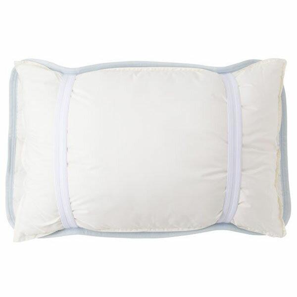 接觸涼感 枕頭保潔墊 N COOL Q 19 COTTON NITORI宜得利家居 4