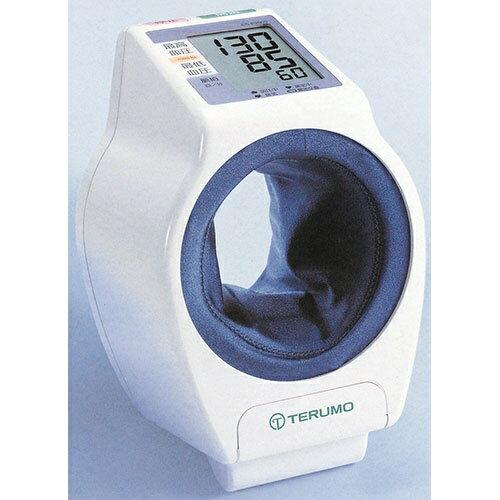 TERUMO 泰爾茂隧道型血壓計 ESP-2000 附活動贈品