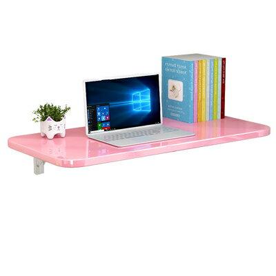 壁掛折疊桌餐桌連壁桌壁掛桌掛牆桌電腦桌連牆上桌筆記書桌靠牆桌『xxs12334』