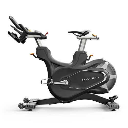 喬山JOHNSON|Matrix CXC 商用飛輪訓練健身車