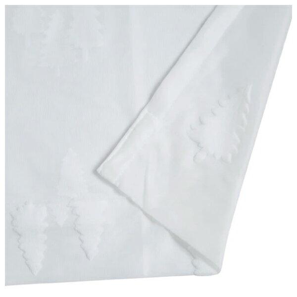 蕾絲窗簾 CHENE 100×138×1 NITORI宜得利家居 6