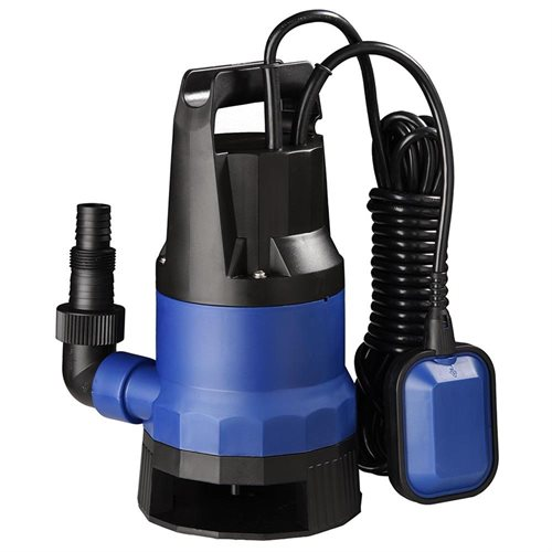 Swimming Pool Flooding Pond Submersible Dirty Clean Water Pump 1HP 1/2HP 3/4HP Optional 1