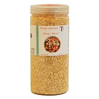 ~純工坊~白藜麥 超級糧食 養生穀物 超大容量310g~ 超強飽足感、高鈣、低糖、低脂,不